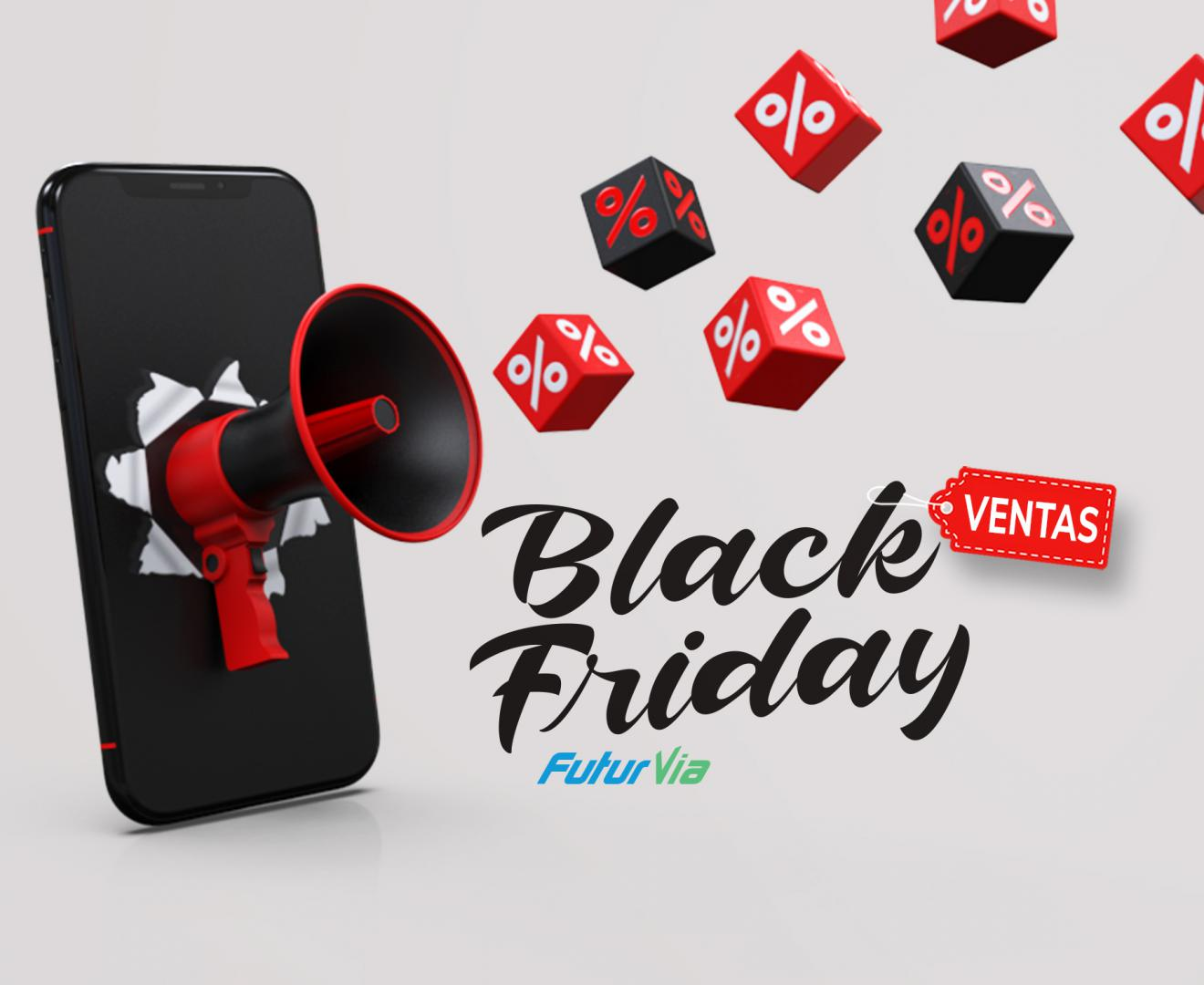 Black Friday 2021, ofertas y fechas