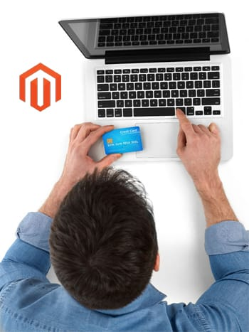 Magento, software de tienda online open source